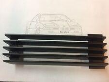 ORIGINALE BMW 8er e31 griglia ornamentali dell'aria in ingresso lato passeggero nuovo 840i 850i 850csi