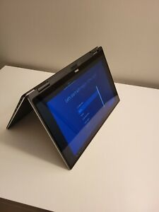 Dell XPS 13 9365 2-in-1 Touchscreen FHD Core i7-7y75 8GB 256GB SSD Laptop