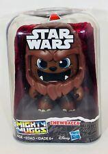 """""""NEW"""" Hasbro Mighty Muggs Chewbacca Star Wars #02"""