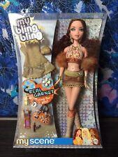 My Scene My Bling Bling Barbie(TM) Chelsea w/ Real Garnet Jewel Doll