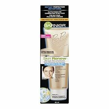 Skin Renew & Miracle Skin Perfector - BB Cream & SPF 20 by Garnier