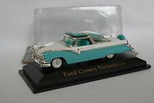 Les Belles Américaines 1/43 - Ford Crown Victoria 1955