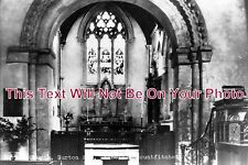 ES 924 - St Marys Church, Burton End, Stansted Mountfitchet, Essex - 6x4 Photo
