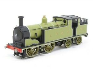 Hornby R2678 - LSWR 0-4-4 Class M7 Locomotive '252' - Boxed