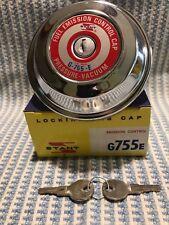 STANT GAS CAP G755E 1970-74 FORD MAVERICK 1971-73 MUSTANG 1971-75 MERCURY