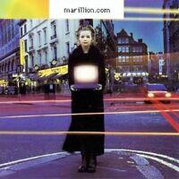 MARILLION - MARILLION.COM   CD NEU