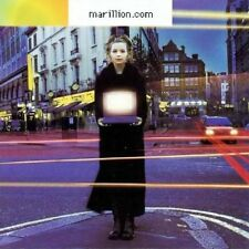 MARILLION - MARILLION.COM   CD NEUF