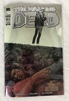 The Walking Dead Comic #100 ( July 2012, Chromium Wraparound Variant Cover) NM A