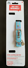 Oh My Disney Dog Bracelet Size Medium Lady & Tramp Dalmatians & More