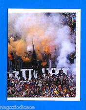 [VS] CAMPIONI & CAMPIONATO 90/91-Figurina n. 164 - I TIFOSI JUVENTUS 2/2 -New