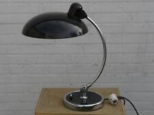 Tischlampe Kaiser idell 6631 Präsident, schwarz, Design Christian Dell