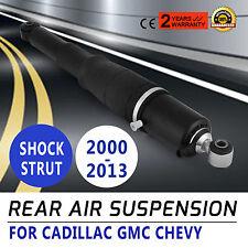 Rear Air Suspension Strut Shock fit for GMC Chevy Cadillac Escalade SUV 00-13