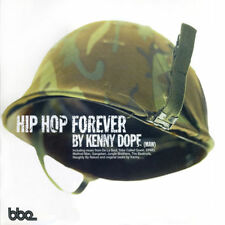 HIP HOP FOREVER BY KENNY DOPE 3CDs (New/Sealed) Inc Mos Def Redman Gangstarr YZ