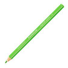 Staedtler Ergosoft Jumbo Colouring Pencil - Willow Green (Pack of 12)