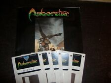 "Amberstar-dos - 3,5"" disks-absolue oiseau rare."