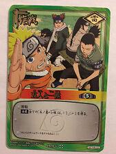 Naruto Card Game Promo PR作-6