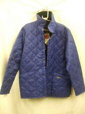 Barbour Chidren's Jacket  Size 10/11  L   *NEW*