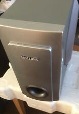 Samsung PSWA120E Sub Woofer Speaker System