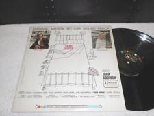 JOHN ADDISON~Tom Jones Movie Soundtrack 1963 UA ORIG UAL-4113 OST LP NMint