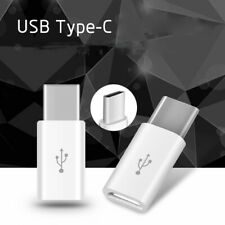 Micro USB 5Pin Female to USB 3.1 Type C Male Data Adapter Converter Charger