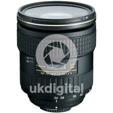 Tokina AT-X 24-70mm F2.8 PRO FX lens - CANON