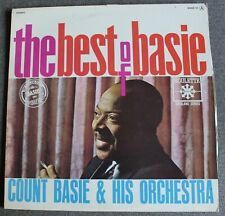 Count Basie, the best of basie vol 1, LP - 33 tours