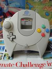 Dreamcast:Manette / Controller [TOP & OFFICIEL SEGA] SEUL - Fr