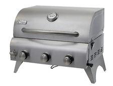 Tepro Edelstahl Holzkohlegrill Vista : Edelstahl grill haape eur picclick de