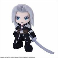 FF FINAL FANTASY VII Sephiroth action Doll plush Stuffed toy Anime JAPAN 2020