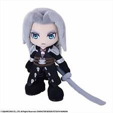 Ff Final Fantasy Vii Sephiroth action Doll plush Stuffed toy Anime Japan 2020
