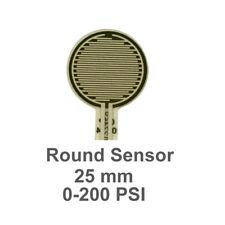 Tactilus Free Form Round Sensor 25mm (1 in.)