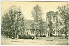 Maplewood NJ Prospect Presbyterian Church