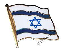 ISRAEL Flaggen Pin Fahnen Pins Fahnenpin Flaggenpin Anstecker