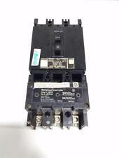 WESTINGHOUSE CIRCUIT BREAKER 60AMP 3 POLE  4992D46G41