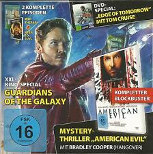 American Evil / ScreenMagazin-Edition 10/14 / DVD-ohne Cover