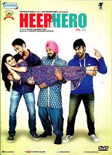 HEER & HERO - BRAND NEW BOLLYWOOD SONG DVD