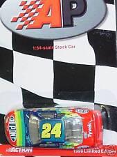 NASCAR, 1:64 Stock Car, #24 Jeff Gordon, New