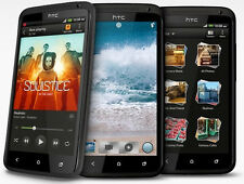HTC ONE XL BLACK UNLOCKED 16GB ATT TMOBIL O2 VODAFONE MOVISTAR  Orange Claro