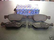 Pastiglie freno sportive anteriori TAROX 0731 Fiat Marea 1.8 1.9 jtd
