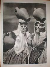 Aguadoras J Ortiz Echague art photograph 1953