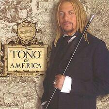 Tono en America by Tono Rosario