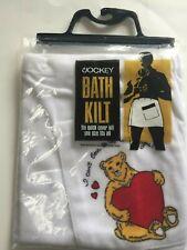Vintage 1968 Jockey Menswear - Bath Kilt - I can't bear to be without you