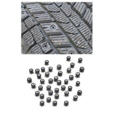 Cleats Tire Plastic sleeve Stud Screws Snow Chains Spikes Wheel Car/Truck 100pcs