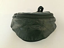 American Tourister Black 2 in 1 Wallet/Fanny Pack Unisex
