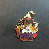 WDW - Thanksgiving 2004 - The Villains Jafar, Ursula and Gaston Disney Pin 34484
