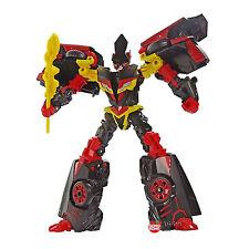 Hello Carbot Jetlen Transformer Robot Car Toy Action Figure