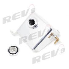 Rev9 Aluminum Coolant Expansion Overflow Tank Fit Mazda Miata 99-05