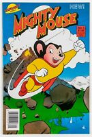 Mighty Mouse #1 (1987 Spotlight Comics, Vol. 4) NM