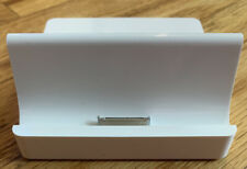 GENUINE Apple Dock Cradle for Apple iPad 2nd And Third Gen. Stand Charging Rare