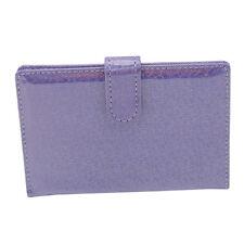 PU Leather Travel Wallet Passport Holder RFID Blocking Cards Case Cover KV